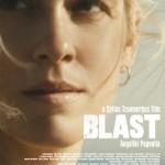 a blast international poster